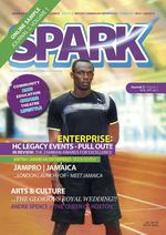 SPARK Arts & Culture | Culture Journal | Journal 2 Vol.1
