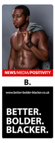 Better Bolder Blacker Media